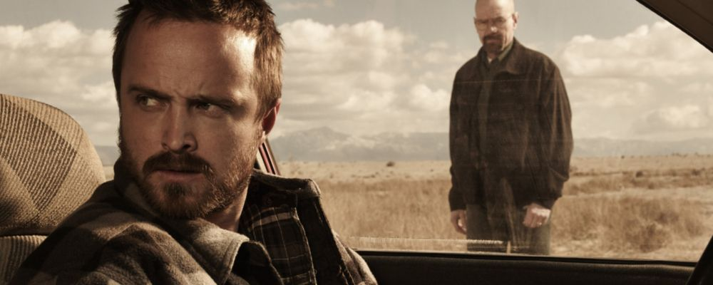 Jesse Pinkman Aaron Paul Breaking Bad