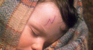 Potter cicatrice saetta