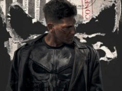 The Punisher cancellata