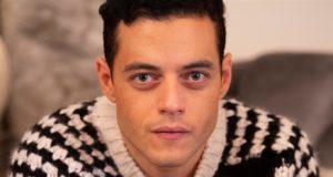 Rami Malek fattorino