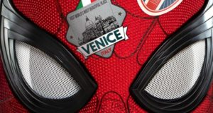Spider Man Far From Home streaming ita