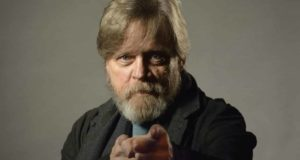 Mark Hamill trolla