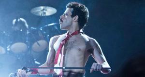 Freddie Mercury omosessualità