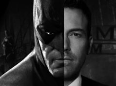 Ben Affleck addio Batman