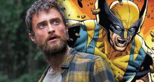 Daniel Radcliffe nuovo Wolverine