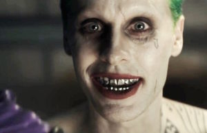 Leto addio Joker