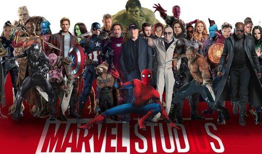 Marvel niente Fase 4