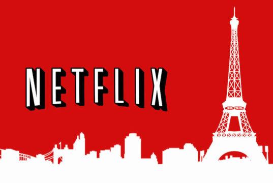 Netflix Cannes accordo