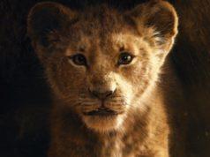 Re Leone morte Mufasa