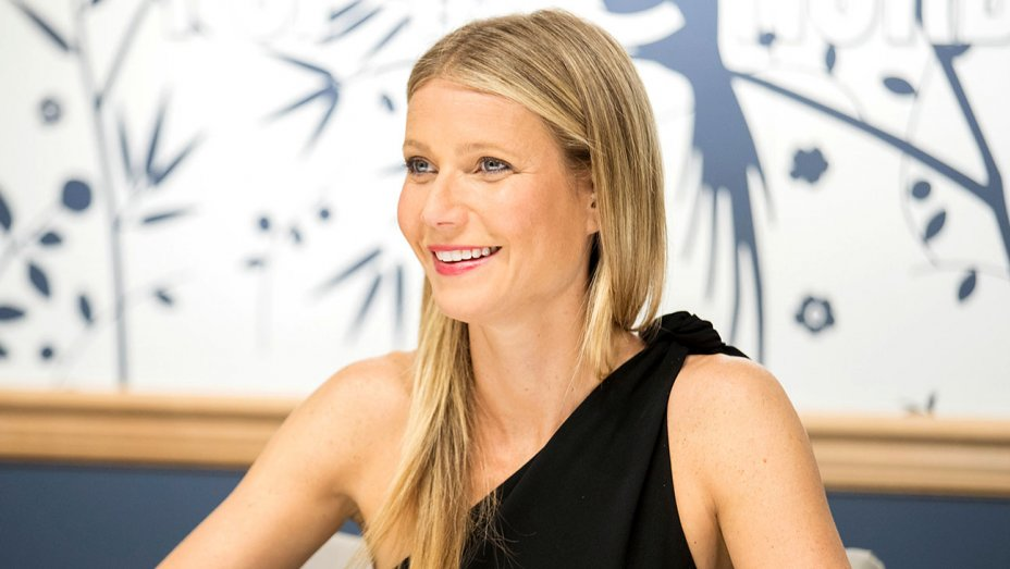 Gwyneth Paltrow addio Marvel