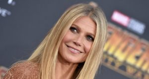 Gwyneth Paltrow segreto