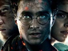 Harry Potter serie Malandrini