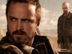 Breaking Bad film trama