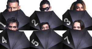 the umbrella academy seconda stagione