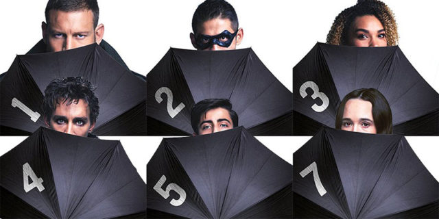 the umbrella academy seconda stagione