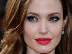 Angelina Jolie Marvel Eterni