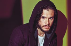 Kit Harington terapia