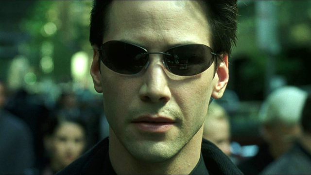 Matrix Bullock come protagonista
