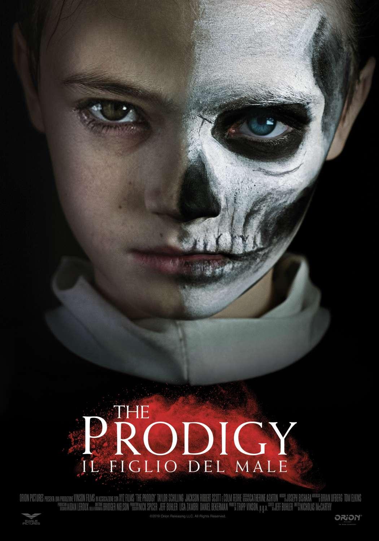 prodigy 2019 streaming ita