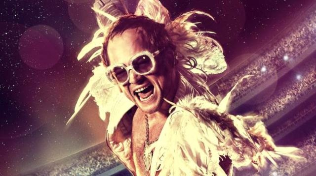 Rocketman analisi trailer