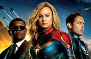 Captain Marvel recensione spoiler