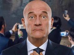 Bentornato Presidente trama