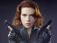 Black Widow cattivo Marvel
