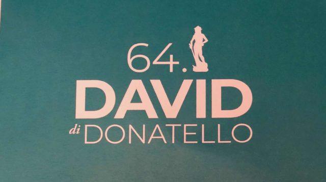David Donatello 2019 vincitori