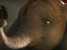 Dumbo trailer trama