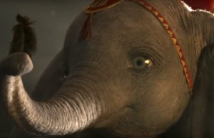 Dumbo trailer trama