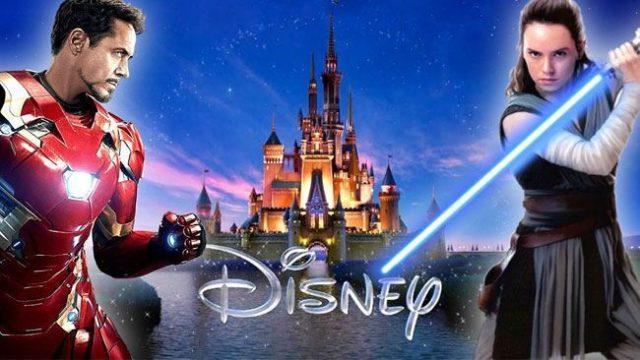 Disney streaming conferme