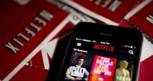 Netflix password condivisa