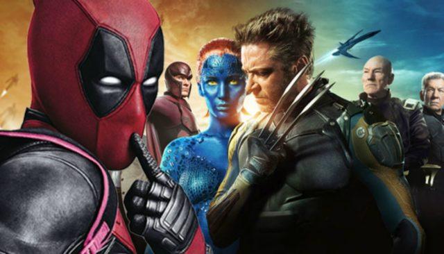 Recast X Men Marvel