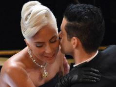 Malek Gaga discorso censurato