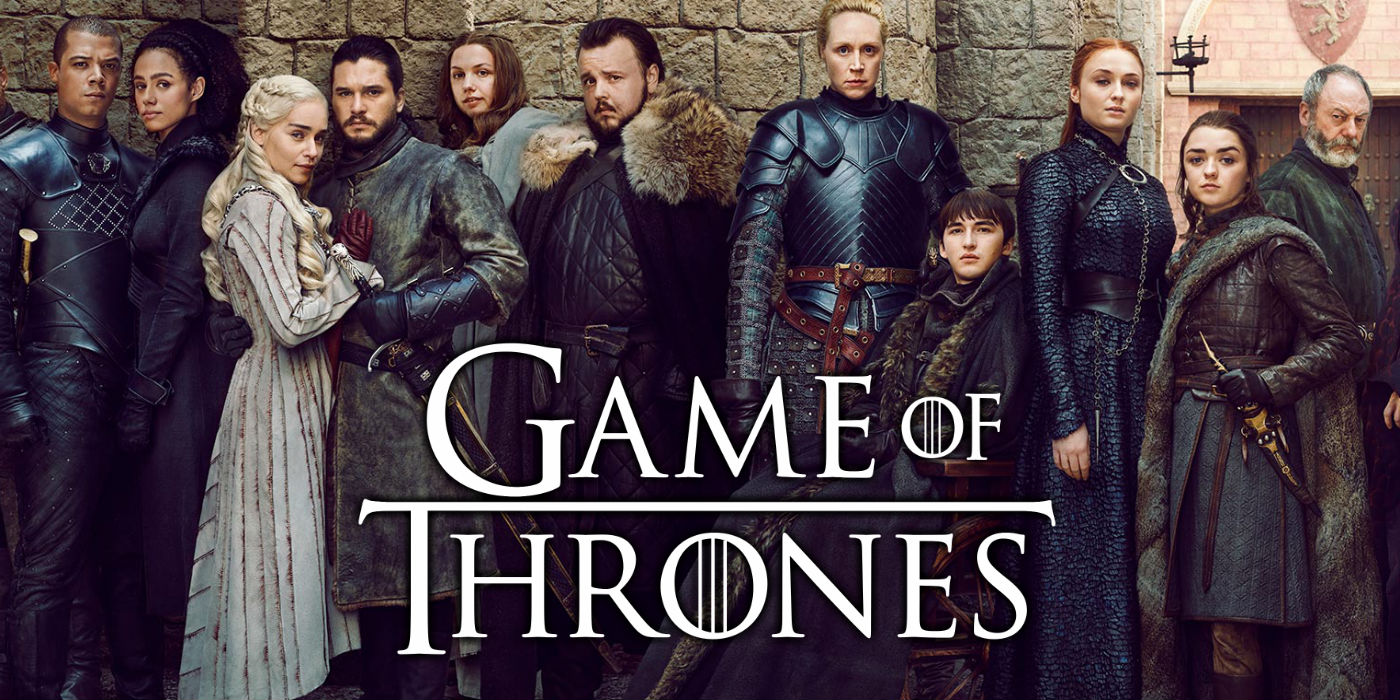 game of throne 8 streaming ita