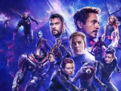 Avengers Endgame streaming ita