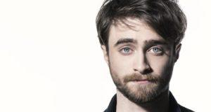 Daniel Radcliffe capelli lunghi
