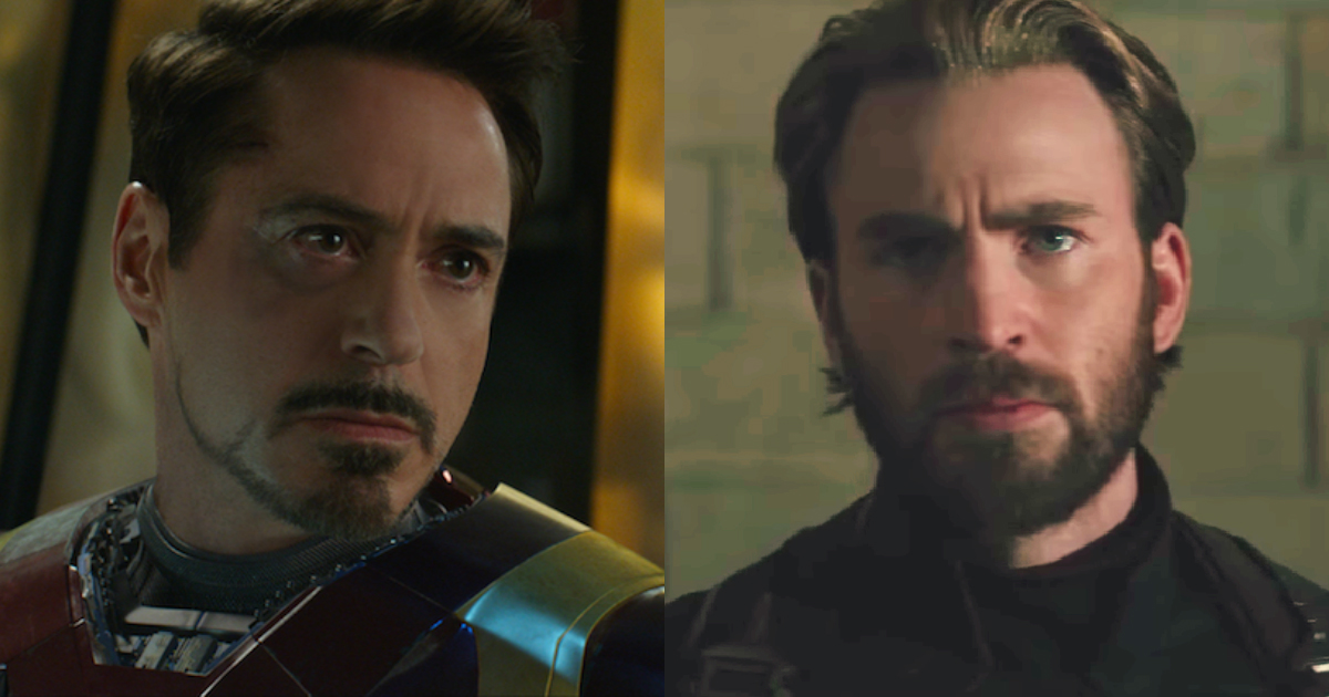 Avengers Endgame morti