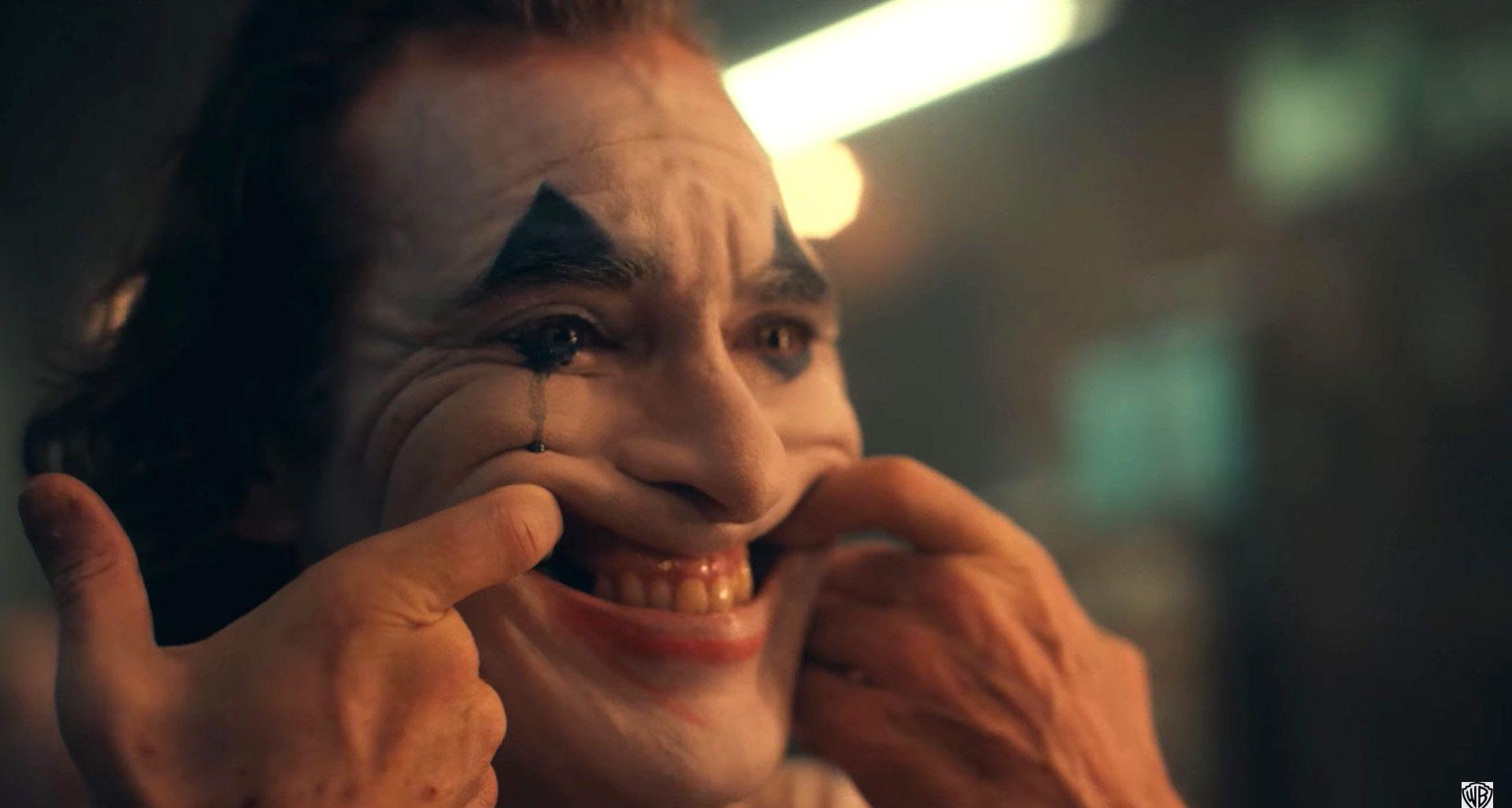 joker uscita