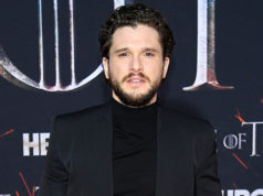 Kit Harington drago
