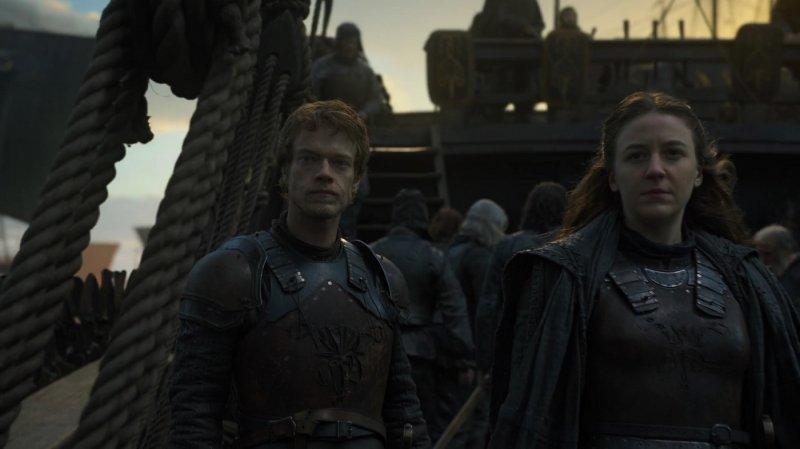 Game Thrones 8x01