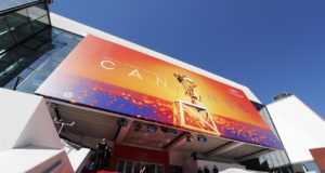 Cerimonia apertura Cannes