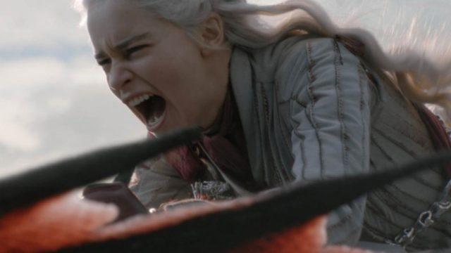 Game Thrones 8x05 ita
