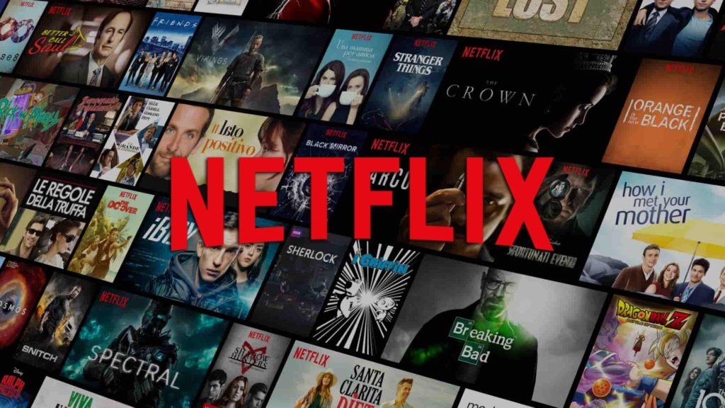 Anticipazioni Netflix giugno