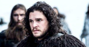 Jon Snow ricoverato