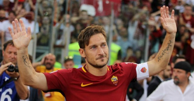 serie tv totti canale