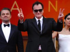 Tarantino conquista Cannes
