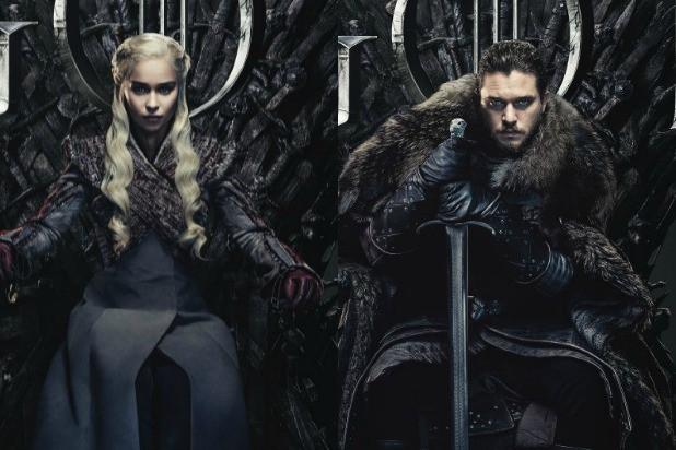 Pazzia Daenerys