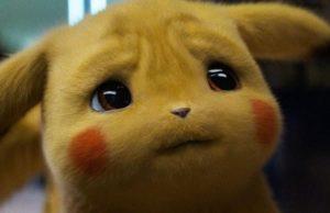 Detective Pikachu streaming ita