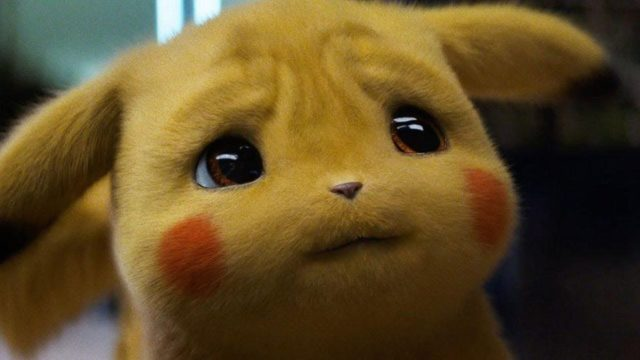 Detective Pikachu streaming ita